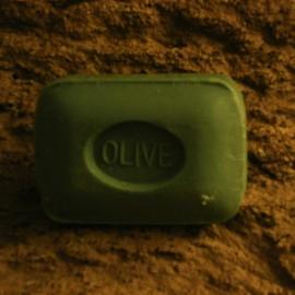 Savonnette 100g olive