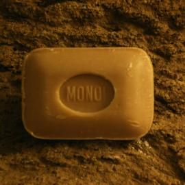 Savonnette 100g monoï