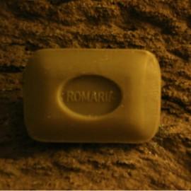 Savonnette 100g romarin