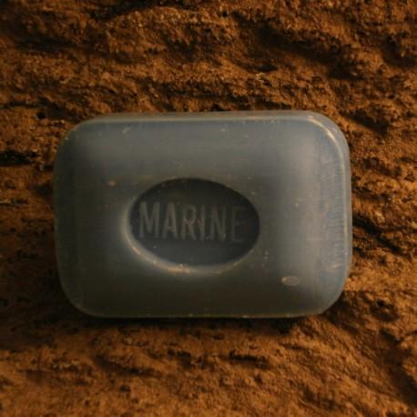 Savonnette 100g marine