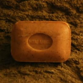 Savonnette 100g noyaux d'abricot