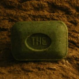 100g The vert broyé