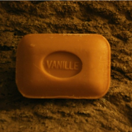 100g vanille