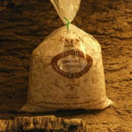 copeau fleur de coton 1kg