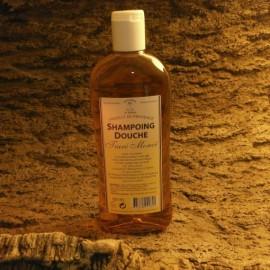 Shampooing au tiarè monoï 500ml