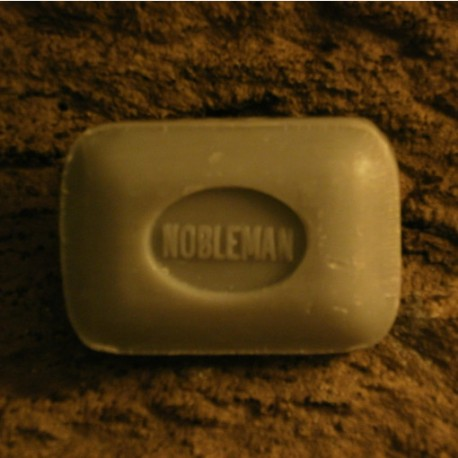 savonnette 100g nobleman