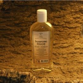 shampooing ambre aubépine 500ml