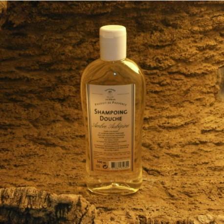 shampoing ambre aubépine 500ml