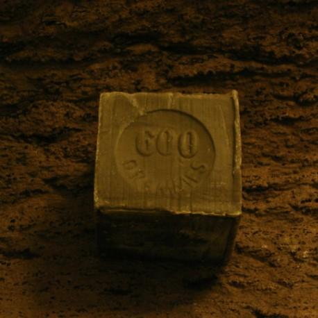 Savon de Marseille 600g a l'huile d'olive